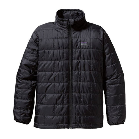 Mount Snow Team Junior Insulator Jacket Winter 2018