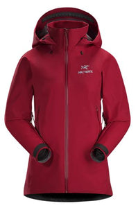 Arcteryx Women's Beta AR Jacket Winter 2018