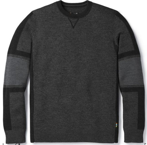 Smartwool Men's Ski Ninja Crew Sweater Winter 2018