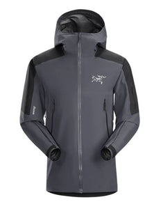 Arcteryx Men's Rush LT Jacket Winter 2018