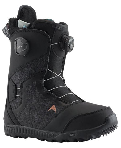 Burton Women's Felix Boa Snowboard Boot Winter 2018
