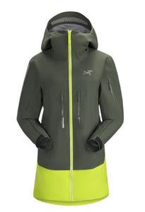 Arcteryx Women's Sentinel Jacket Winter 2018