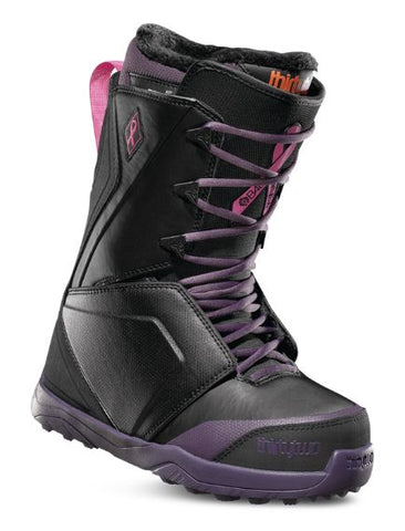 ThirtyTwo Women's Lashed B4BC Snowboard Boot Winter 2018