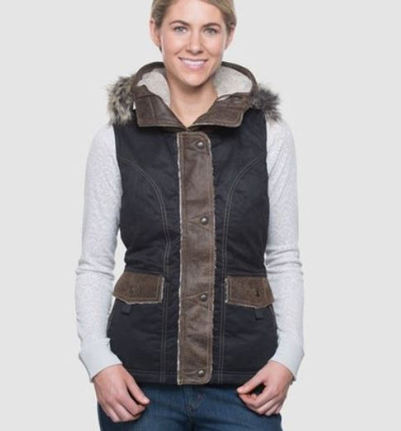 Kuhl Women's Arktik Vest Winter 2018