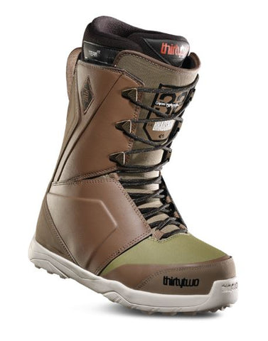 ThirtyTwo Men's Lashed Bradshaw Snowboard Boot Winter 2018