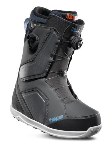 ThirtyTwo Men's Binary Boa Snowboard Boot  Winter 2018