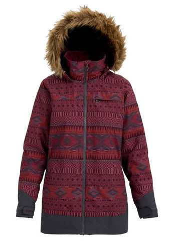 Burton Women's Lelah Jacket Winter 2018