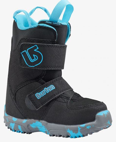 Burton Toddler Grom Boa Snowboard Boot Winter 2018