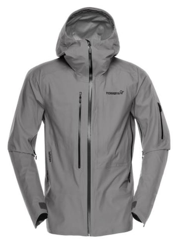 Norrøna Men's Lofoten Gore-Tex Active Jacket Winter 2017