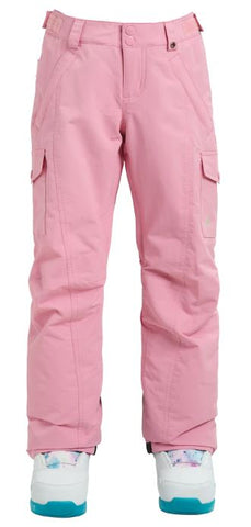 Burton Girls Elite Cargo Pant Winter 2018