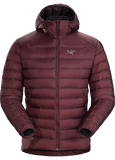 Arcteryx Men's Cerium LT Hoody Winter 2019