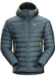 Arcteryx Men's Cerium LT Hoody Winter 2018