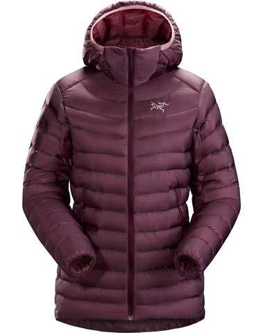 Arc'teryx Women's Cerium Lightweight Hoody - Winter 2020/2021