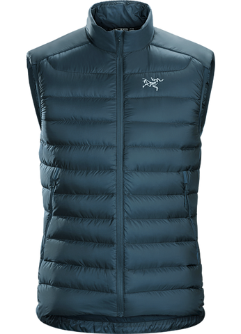 Arcteryx Men's Cerium LT Vest Winter 2019