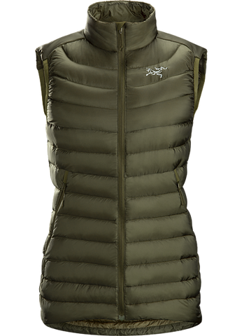 Arcteryx Women's Cerium LT Vest Winter 2019