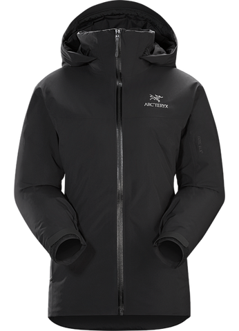 Arcteryx Women's Fission SV Jacket Winter 2017