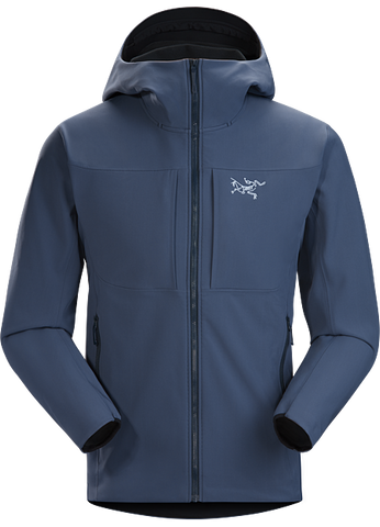 Arc'teryx Men's Gamma Mixed Weather Hoody - Winter 2020/2021