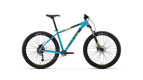 Bike Rental - Front Suspension - Rawsonville - $40.00