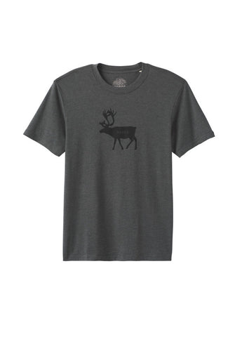 Prana Men's Ye'Olde SS T-Shirt Winter 2019