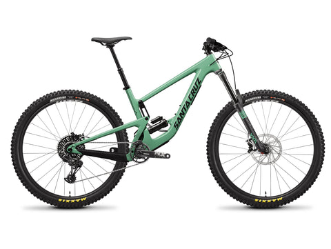 Santa Cruz Megatower Carbon 29.5 R Summer 2019