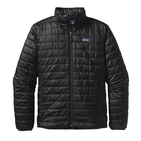 Mount Snow Team Men's Insulator Jacket Winter 2017