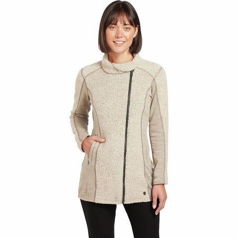 Kuhl Women's Kozet Long Jacket Winter 2020