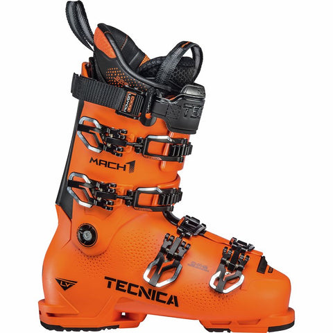 Tecnica Mach1 LV 130 Ski Boot - Winter 2019/2020