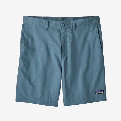 "Patagonia Men's Lightweight All-Wear Hemp Shorts 8"" Spring 2020"