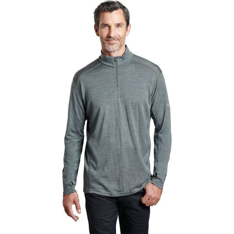 Kuhl Men's SKAR 1/4 Zip Sweater Winter 2020