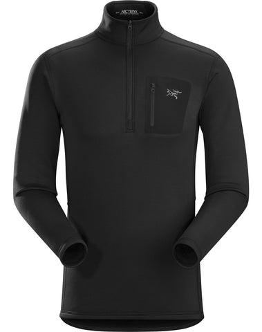 Arcteryx Men's Rho AR Zip Neck Winter 2019