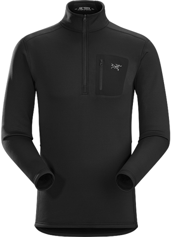Arc'teryx Men's RHO All Round Zip Neck - Winter 2020/2021