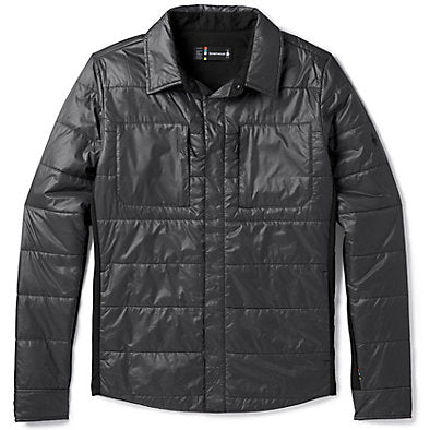 Smartwool Men's Smartloft 60 Shirt Jacket Winter 2018
