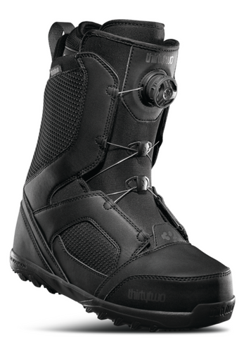 ThirtyTwo Women's STW Boa Snowboard Boot Winter 2017