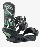 Burton Men's Mission Snowboard Binding Winter 2018
