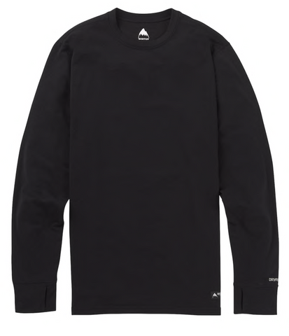 Burton Men's Midweight Crew Winter 2018
