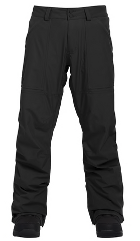 Burton Men's Gore Ballast Pant Winter 2018