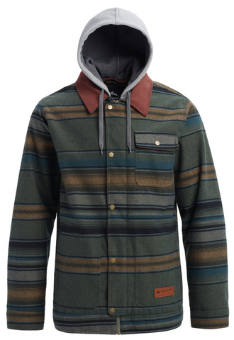 Burton Men's Dunmore Jacket Winter 2018