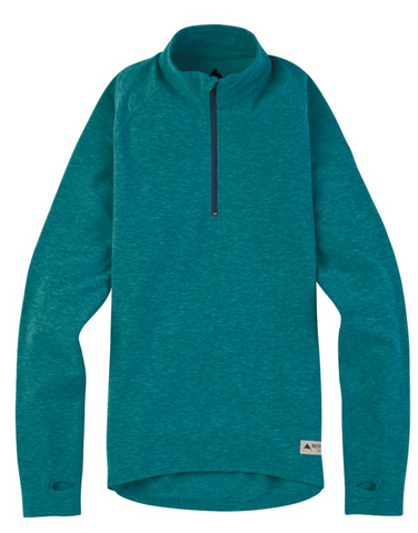 Burton Women's Expedition 1/4 Zip Winter 2018