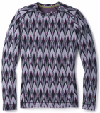 Smartwool Women's 250 Pattern Crew Winter 2018