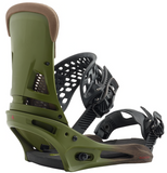 Burton Men's Malavita Snowboard binding Winter 2018
