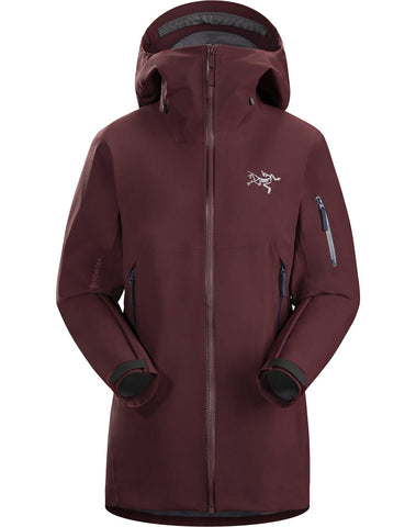 Arcteryx Women's Sentinel AR Jacket Winter 2019