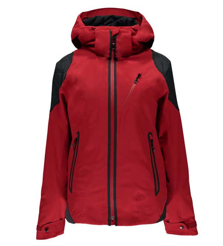 Spyder Women's Twilight Jacket Winter 2017