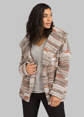Prana Women's Arria Jacket Winter 2019