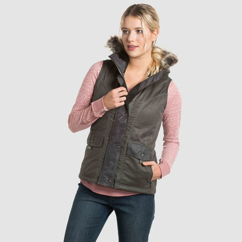 Kuhl Women's Arktik Down Vest Winter 2020