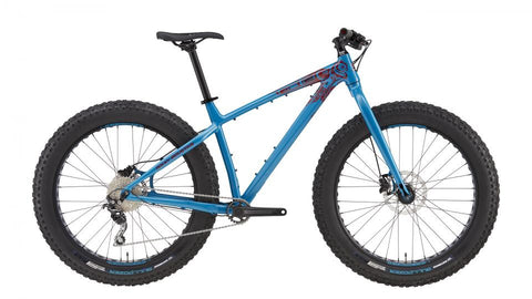 Fat (Tire) Bike Rental - Rawsonville - $60.00