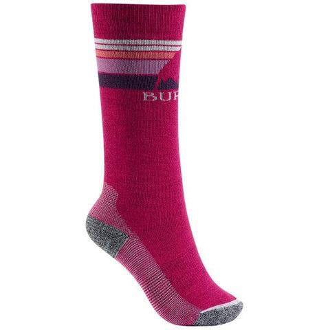 Youth Emblem Midweight Sock