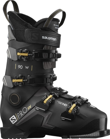 Women's S-Pro 90 Ski Boot - Winter 2020/2021