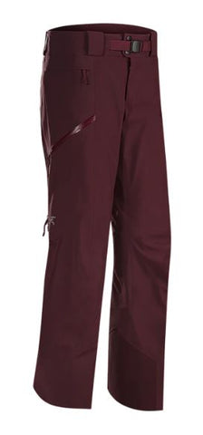 Arcteryx Women's Sentinel Pant Winter 2018