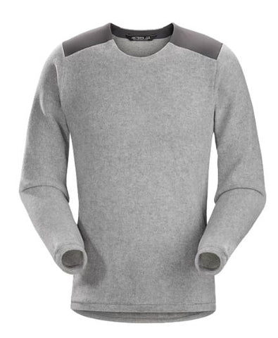 Arcteryx Men's Donovan Crew Neck Sweater Winter 2018