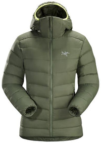 Arcteryx Women's Thorium AR Hoody Winter 2018